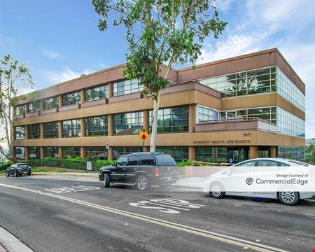 Grossmont Medical Arts Building - La Mesa