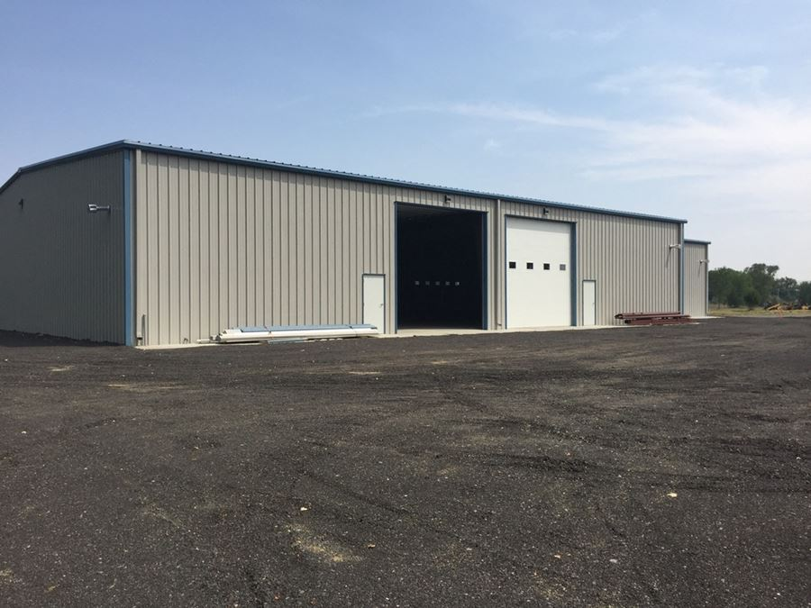 1.25 Acres, Lot 6 - 1426 Wilcox Ln - Laurel, MT