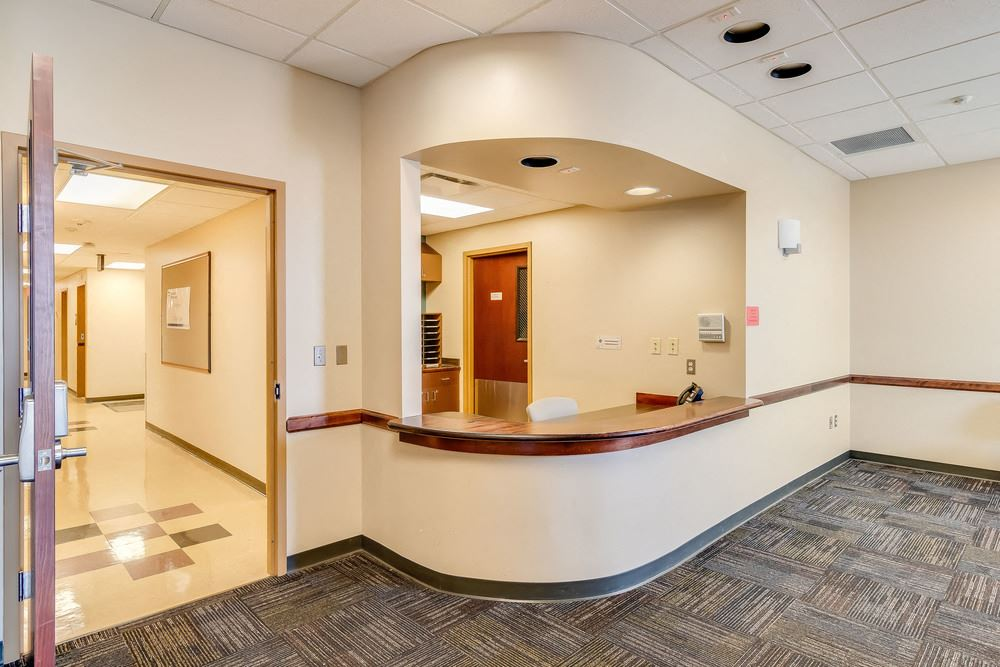 Medical Plaza for Lease