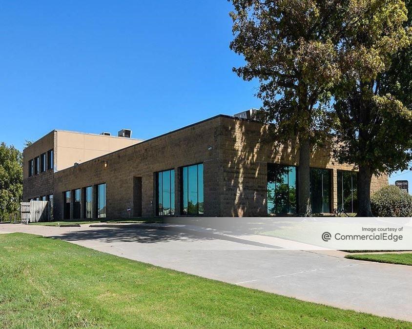 Timbercrest Building