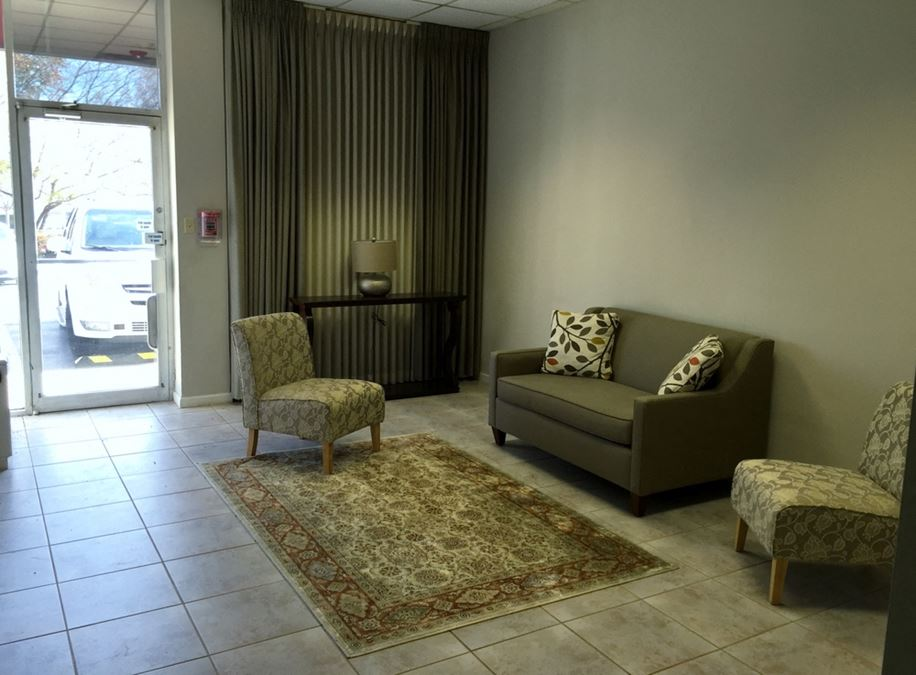 2121 Nicholasville Rd. Suite 101