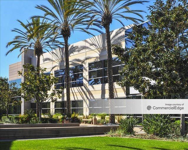Carmel Valley Corporate Center