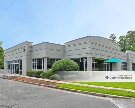 Avalon Center Office Park - 3145 Avalon Ridge Place - Norcross