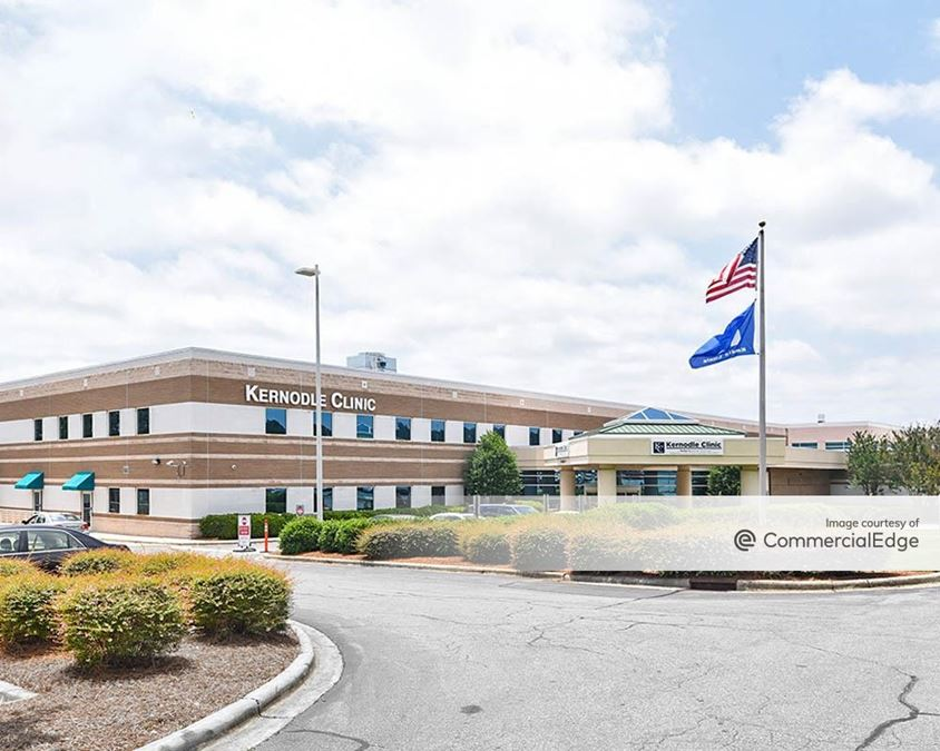 Alamance Regional Medical Center - Kernodle Clinic