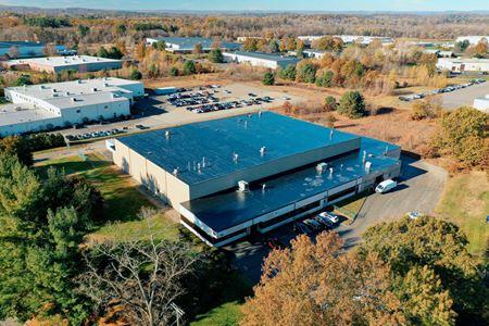Premier Agawam Industrial Facility - Agawam