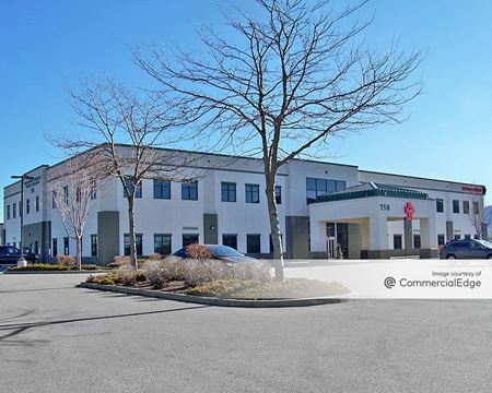 Syringa Medical Office Building - Post Falls