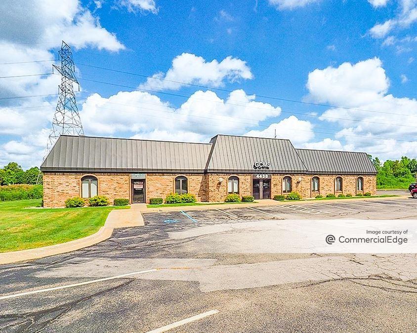 Oak Creek Office Park