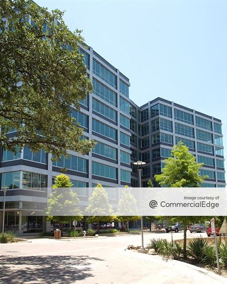 University Park - Austin