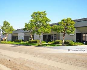 Harbor Warner Business Center - Santa Ana