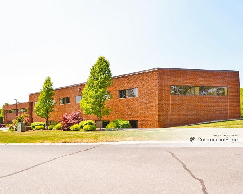 Ballardvale Office Park - Building 4