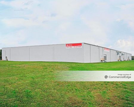 Hopewell Industrial Center - Tampa