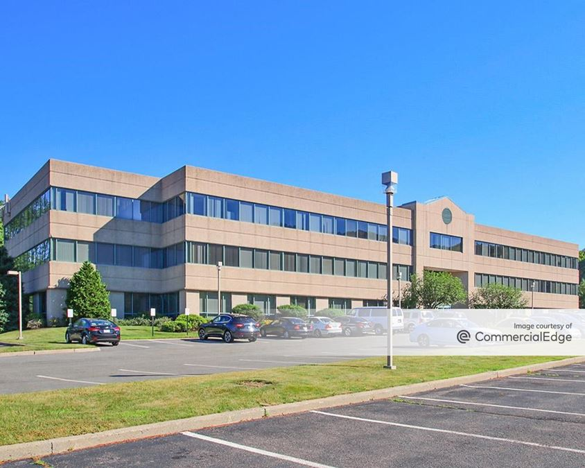 Meriden Executive Park II