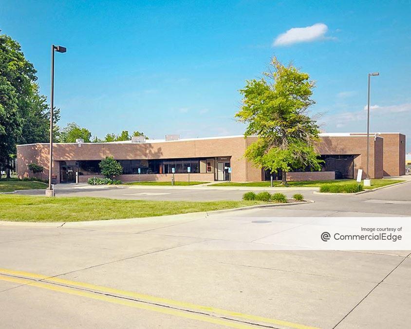 12000 Tech Center Drive