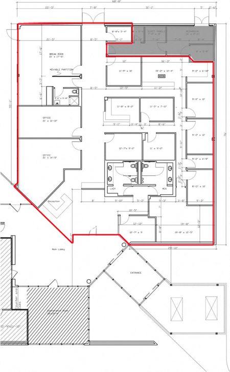 7303 Windfern Road, Suite 100 - Houston