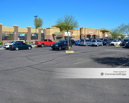 Agua Fria Towne Center - Glendale