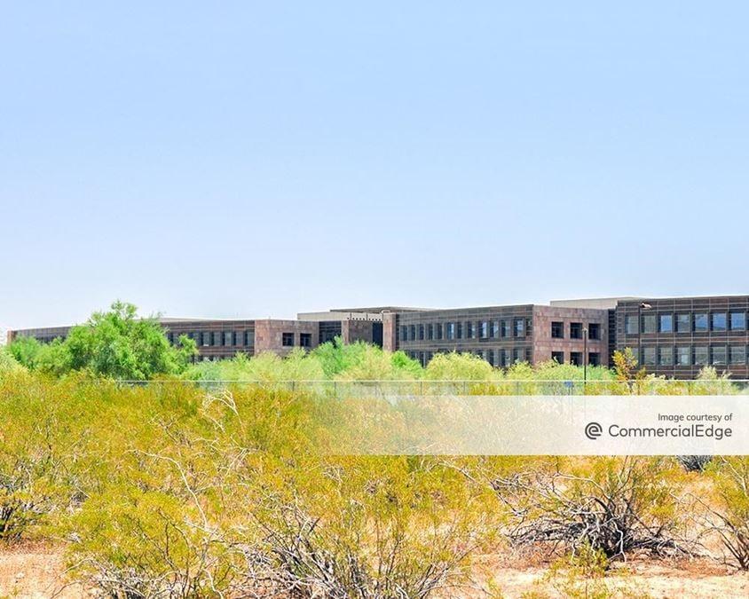 USAA Phoenix Campus