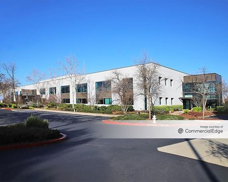El Dorado Hills Business Center - El Dorado Hills