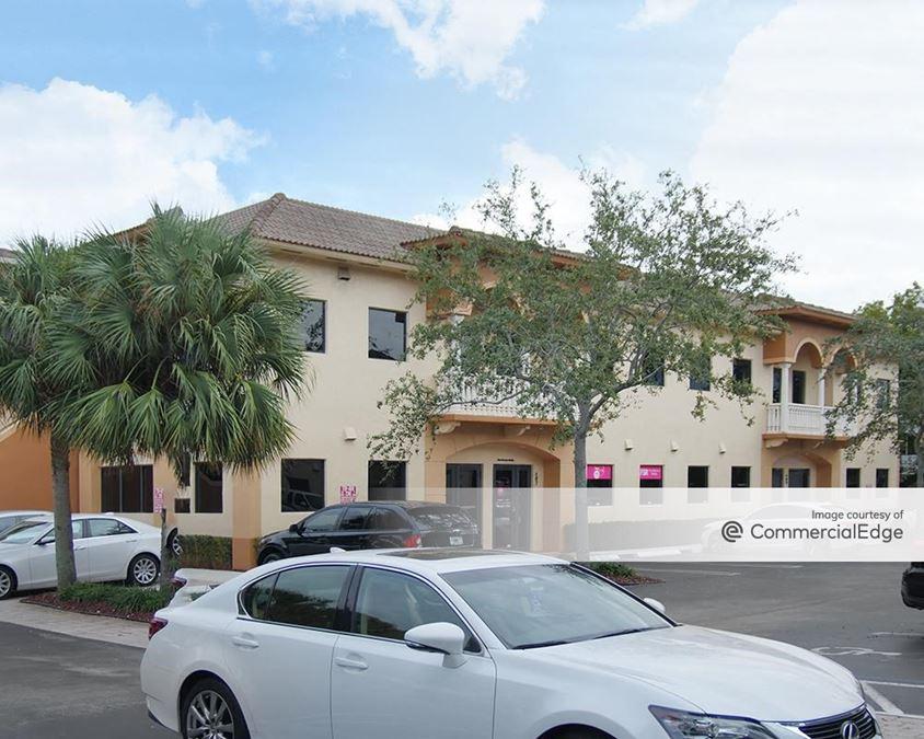 Royal Oaks Professional Center