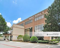 Texas Health Presbyterian Hospital Denton - Medical Building 6 - Denton