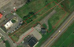 2.64 Acre Retail Development Site - Ogdensburg