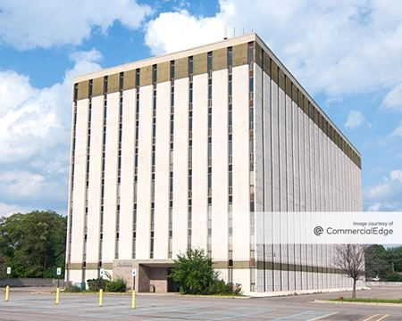 Livonia Corporate Tower - Livonia