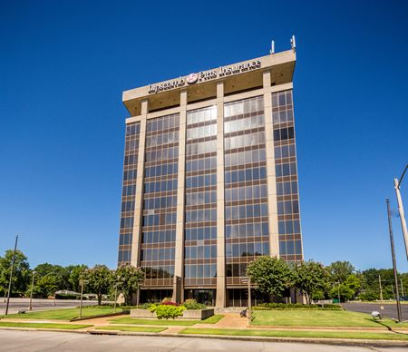 Lipscomb & Pitts Building - Memphis