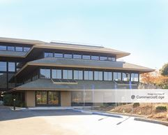 Wood Island Office Complex - Larkspur