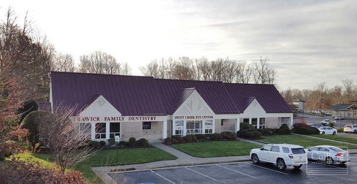 Cloverhill Medical Center