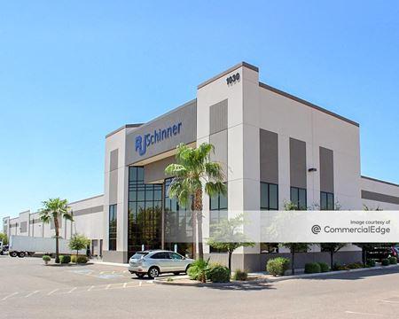 1030 East University Drive - Phoenix