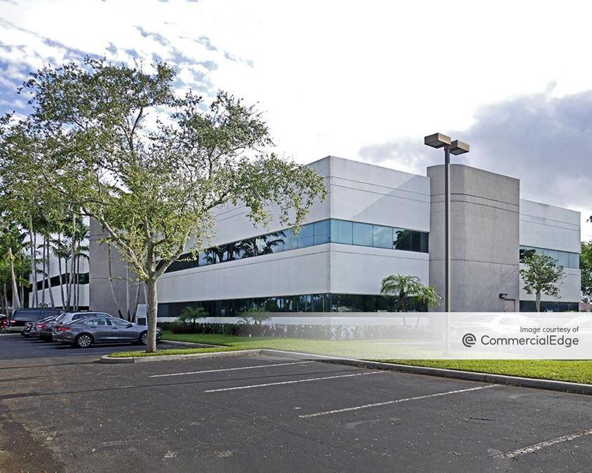 One Boca Commerce Center