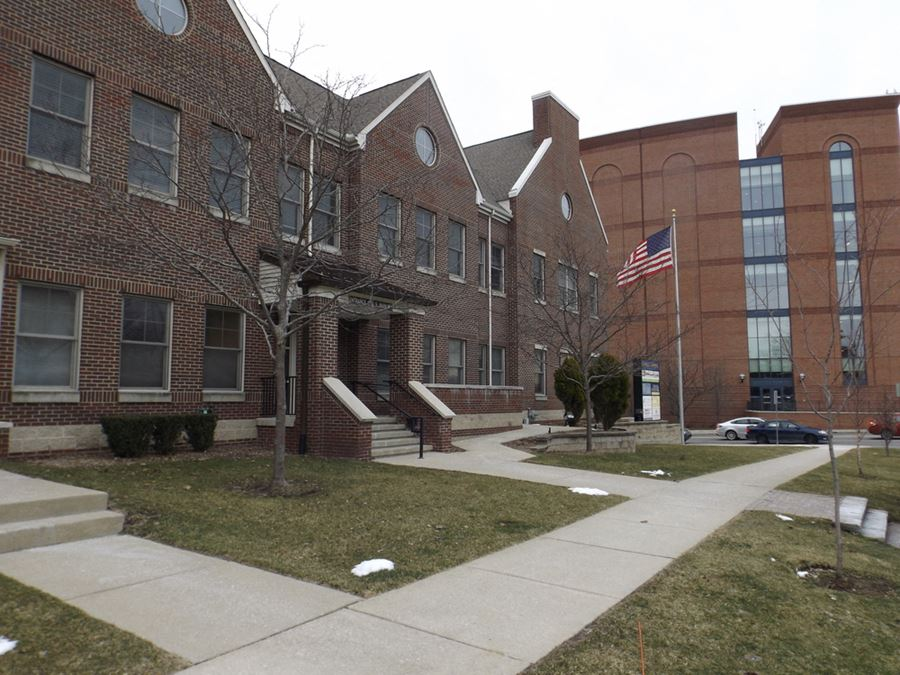 Office Condos for Sale or Lease in Ann Arbor