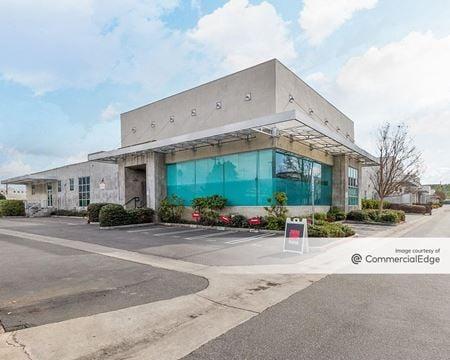 3562-3582 Eastham Drive - Culver City