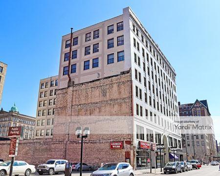Century Building - Milwaukee