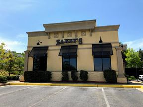 Kennesaw/Marietta Free Standing Drive-Thru Building Available