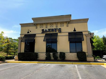 Kennesaw/Marietta Free Standing Drive-Thru Building Available - Marietta