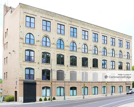 Northern Lights Building - Milwaukee