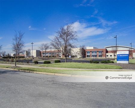 Franciscan Physician Network Crown Point Health Center - Crown Point
