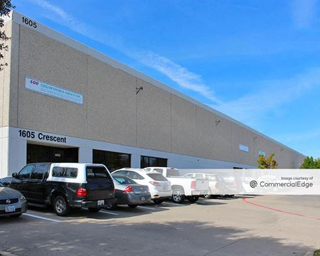 Capital Center Business Park - Carrollton