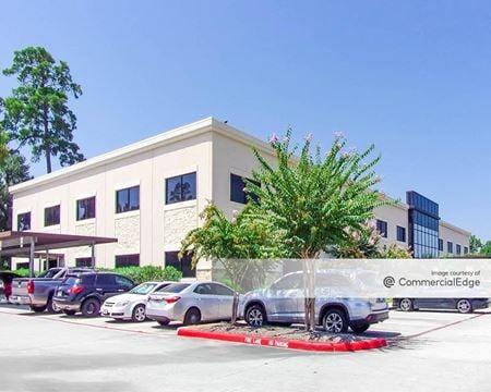 Six Pines Medical Plaza - Spring
