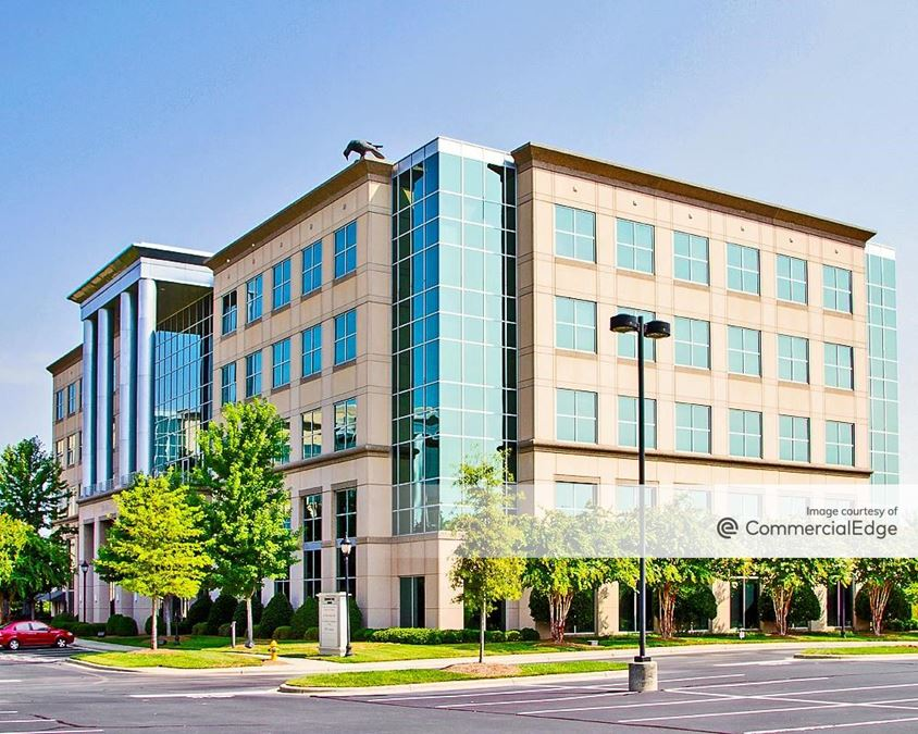 Ballantyne Corporate Park - Simmons Building