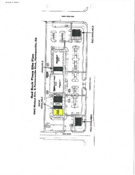 1555 N. Farmersville Blvd #101 - Farmersville