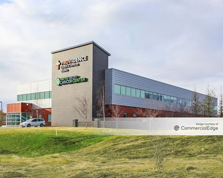 Providence Medical Office Building Mat-Su - Palmer
