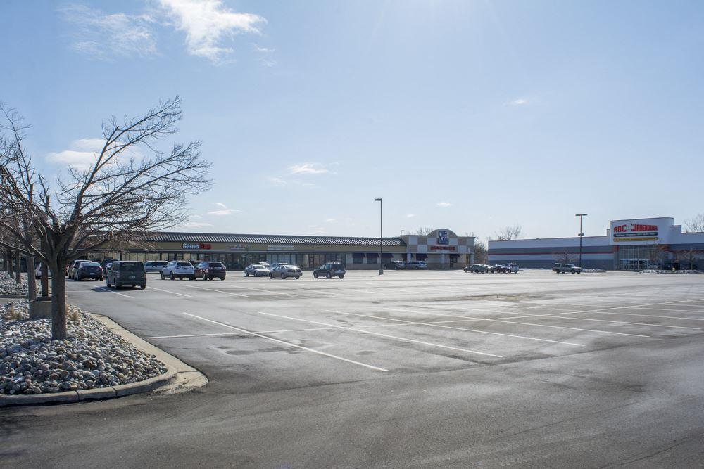 Lansing Towne Center