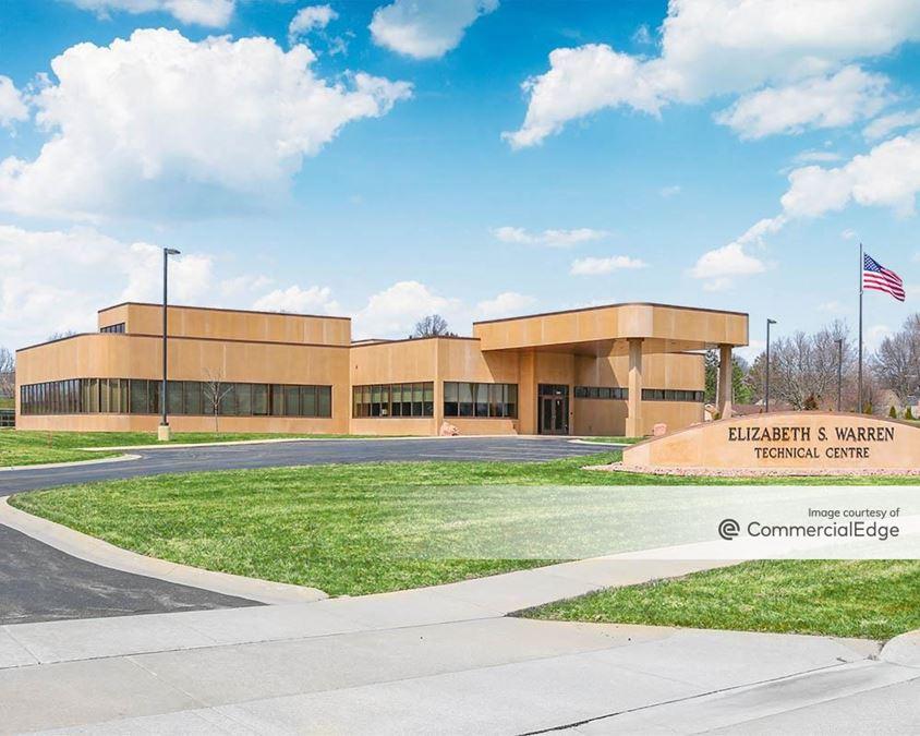 Elizabeth S. Warren Technical Centre