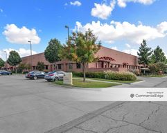 Indian Health Care Resource Center of Tulsa - Tulsa