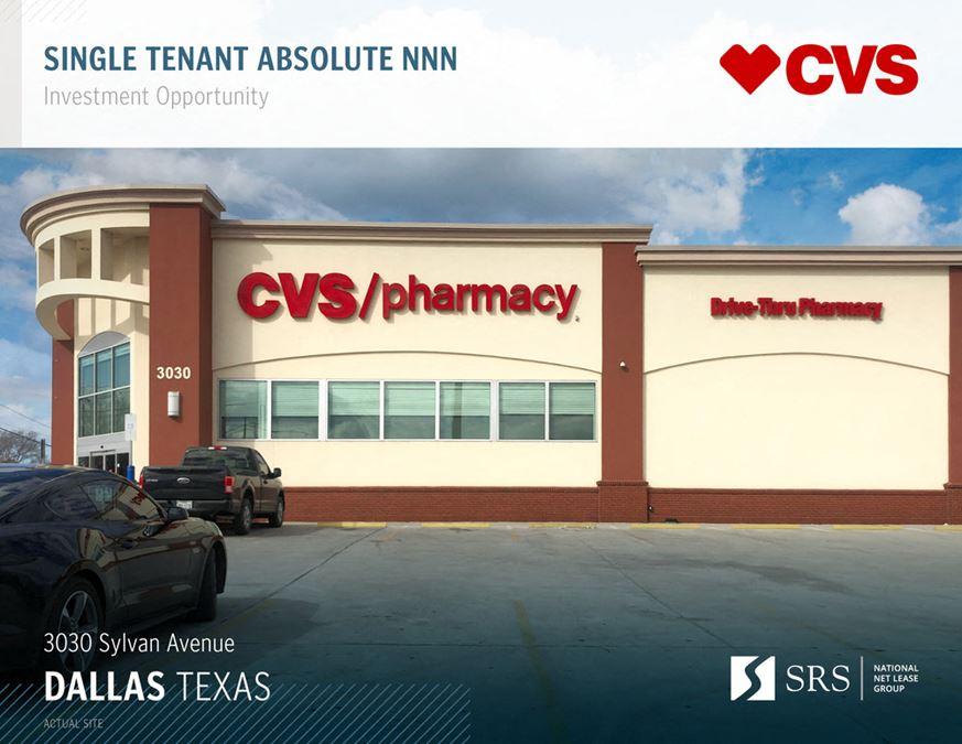 Dallas, TX - CVS ZCF