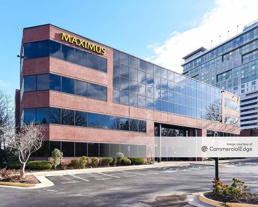 Maximus Headquarters