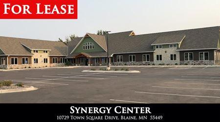 Synergy Center - Blaine