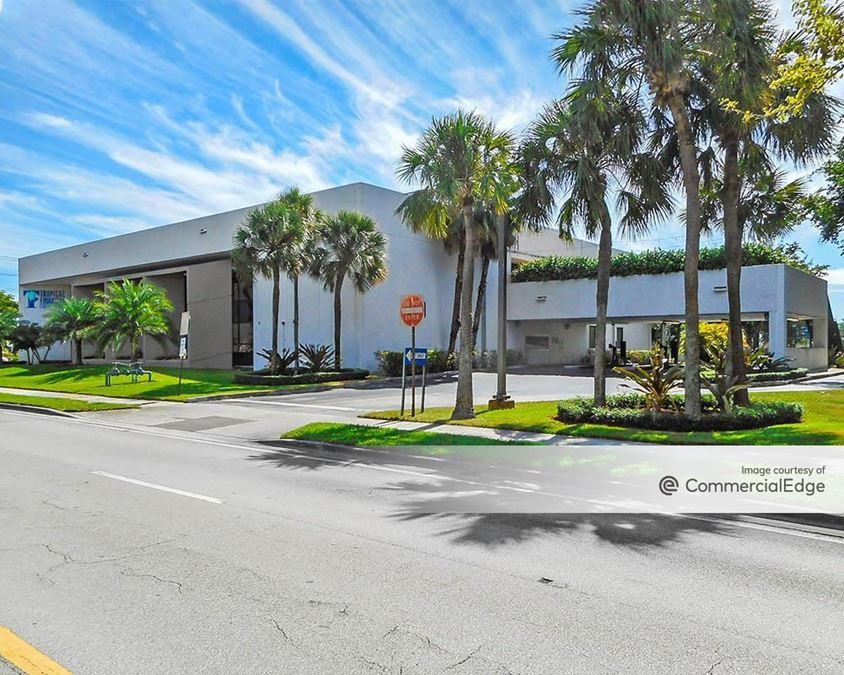 8000 NW 7th Street