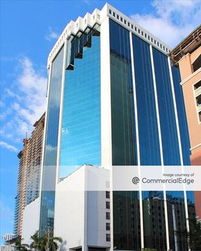 Brickell City Tower - Miami
